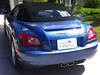 13 Chrysler Crossfire Roadster Verdeck hbs 02