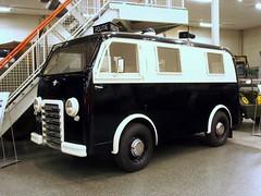 PJ-44-35 Daf A10 1950 (Wouter Duijndam) Tags: 1950 a10 daf pj4435