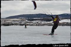 vov2013_029 (valovent) Tags: kite qubec gaspesie gaspsie snowkite matapedia matapdia valbrillant valovent