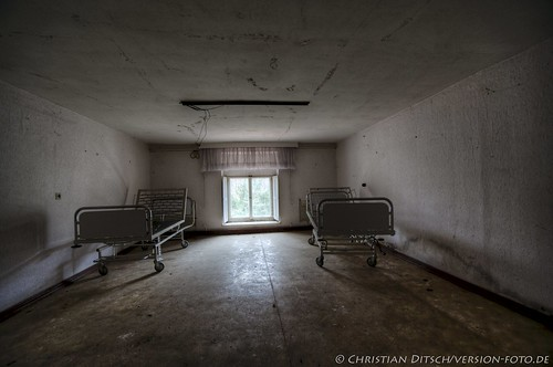 Culture | Urban Exploring | Abandoned Sanatorium