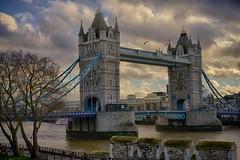 Tower Bridge #1 (jrobfoto.com) Tags: bridge vacation england london tower towerbridge raw sony fullframe riverthames hdr facebook twitter gplus 500px a7r tumblr hdrefexii