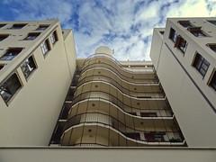 Architecture, Paris (blafond) Tags: