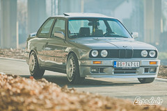 "BMW E30 • <a style=""font-size:0.8em;"" href=""http://www.flickr.com/photos/54523206@N03/11979340533/"" target=""_blank"">View on Flickr</a>"
