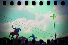 (Daniele Dirio) Tags: film photography lomo fotografia daniele dirio
