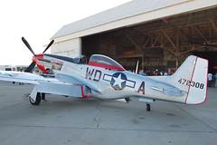 """NL151DM/44-13250 P-51D """"Ridge Runner"""" (johnyates2011) Tags: mustang p51 p51mustang northamerican northamericanp51mustang gatheringofmustangslegends"""