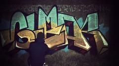 (adventureaddicts) Tags: graffiti bay area gleak flickrandroidapp:filter=mammoth gleaks