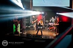 "Red Lips koncert klub Space - obsługa imprez • <a style=""font-size:0.8em;"" href=""http://www.flickr.com/photos/56921503@N06/12252469826/"" target=""_blank"">View on Flickr</a>"