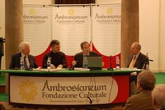 13 febbraio 2014, Ambrosianeum
