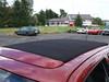 VW Polo Open Air Faltdachverdeck von CK-Cabrio