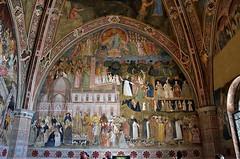 Santa Maria Novella, Florence (dw*c) Tags: italy church florence nikon interiors italia cathedral interior churches cathedrals firenze santamarianovella picmonkey