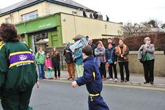St. Patrick's Parade, Greystones 2014 (76) (pixbyjohn) Tags: ireland irish green smiling happy nikon greystones marching wicklow leprechaun d700 pixbyjohn saintpatricksdayparade2014