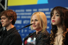 Patricia Arquette at the Berlinale 2014 (paul.katzenberger) Tags: family film texas filmfestival berlinale patriciaarquette
