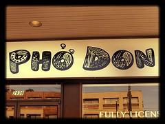 Pho Don (knightbefore_99) Tags: pho soup vietnam vietnamese beef noodles vancouver eastvan phodon restaurant bc hastings lunch food tasty light great