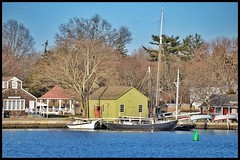Seaport (imben2images) Tags: boats interesting ships mystic buoy mysticseaport buoyant benkuropat imben2images