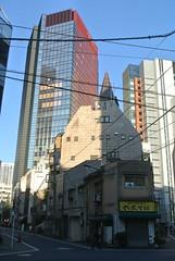 tokyo5086 (tanayan) Tags: road street urban japan tokyo town alley nikon cityscape 日本 東京 j1
