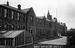 Union Infirmary, Keighley (robmcrorie) Tags: history hospital britain yorkshire union patient medical health national doctor nhs lane service medicine british nurse healthcare fell infirmary illness workhouse keighley infiormary
