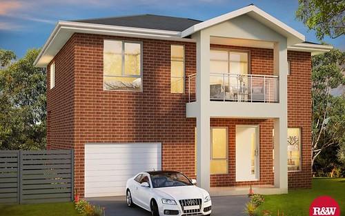 1/144 Hamrun Circuit, Rooty Hill NSW