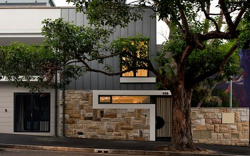 115 Mitchell Street, Glebe NSW