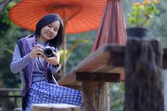 MKP-286 (panerai87) Tags: maekumporng chiangmai thailand toey 2017 people portrait