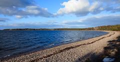 Tulliniemi beach (Antti Tassberg) Tags: meri 28mm luonto hanko outdoor suomi tulliniemi kevät ranta beach finland nature scandinavia sea shore spring uusimaa fi