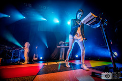 Tegan and Sara at O2 ABC Glasgow - February 17, 2017 (photosbymcm) Tags: teganandsara tegan sara tegansara canadian indie pop synth popstar popstars twins girls gig concert show performance tour uk scotland glasgow loveyoutodeath love death saraquin teganquin quin concertphotography gigphotography mcmphotography photosbymcm o2abc o2abcglasgow o2 abc