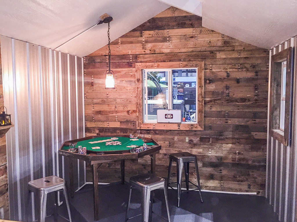 Tough Shed Man Cave : The world s newest photos of clerestory flickr hive mind