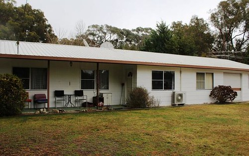 25 Finnigans Lane, Torrington NSW 2371