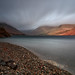 Wast Water Beach (Dave Massey Photography) Tags: wastwater cumbria lakedistrict longexposure