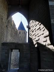 12. Cité Médiévale de Carcassonne - Les Remparts
