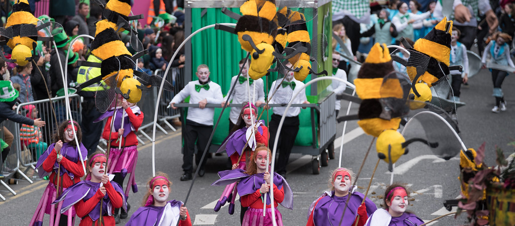 DOWTCHA PUPPETS FROM CORK [DUBLIN PATRICKS DAY PARADE 2017]-125995