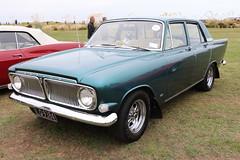 LQ 9384 (ambodavenz) Tags: ford zephyr classic car timaru south canterbury new zealand