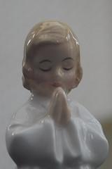 "Bedtime, Macro mondays ""Glazed"" (jamesallen9) Tags: macromondays glazed doulton ornament glaze bedtime tamron17a adaptall 3570mm 2xteleconverter"