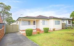 19 Shamrock Street, Smithfield NSW