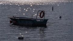 una barca (paola.bottoni) Tags: barca