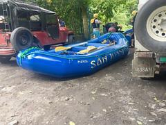 De la Vega y sus alrededores (Yassef.) Tags: cundinamarca tobia villeta lavega rafting rappel rapel colombia montañas camping rio