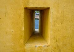 War Positions, Cartagena, Colombia (Reg Natarajan) Tags: cartagena bolívar colombia