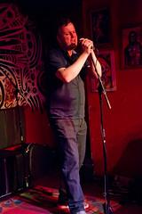 Northern Sky @ Verve, Leeds 21/04/2017 (Jon Pinder) Tags: northernsky band music canon eos7d 1755mm gig