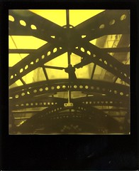 The Arch (o_stap) Tags: instagramapp square squareformat iphoneography uploaded:by=instagram polagraphgallery polaroidcamera impossiblefilm impossiblehq impossibleproject analogphotography analog analogue instantphoto polaroid polaroidweek roidweek