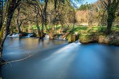 _DSC4274 (Miguel A. Quintás V.) Tags: bigstopper lee12ndsoftgrad leelandscapepolarizer minho miño afs247028 d810 landscape lee naturaleza nature paisaje rio river