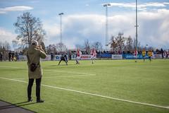 Grorud - KFUM (morten f) Tags: grorud il fotball football kmuf oslo norge norway 2017 house hus breddefotball heading