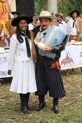 IMG_7447 (AgendaGauchaJujuy) Tags: aniversario fortingauchoelpialdereyes almuerzo criollo baile gauchos gauchas paisanas villajardíndereyes jujuy argentina