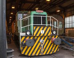No 1 (Dave McDigital) Tags: yorkshireengine janus applebyfrodingham industrialrailway industriallocomotive scunthorpe steelworks britishsteel