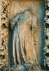 Bordeaux, cathedral, south transept portal (c. 1315), archivolt.