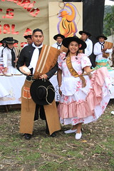 IMG_7485 (AgendaGauchaJujuy) Tags: aniversario fortingauchoelpialdereyes almuerzo criollo baile gauchos gauchas paisanas villajardíndereyes jujuy argentina
