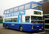 3036 F36 XOF (WMT2944) Tags: 3036 f36 xof mcw metrobus mk2a west midlands travel