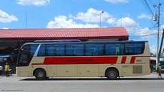 Davao Metro Shuttle 553 (Monkey D. Luffy ギア2(セカンド)) Tags: bus mindanao philbes philippine philippines photography photo photograhy enthusiasts society road vehicles vehicle daewoo guillin