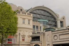 Charing Cross station (Matt From London) Tags: charingcross station rail