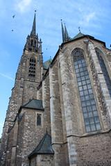 Katedrála Svatých Petra a Pavla, Brno (Timon91) Tags: tsjechië tsjechie tschechien ceska česká republika czech republic czechia cesky český