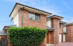 7/19-21 Marlborough Street, Fairfield Heights NSW