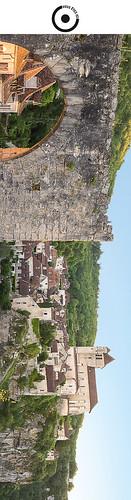 19x5cm // Réf : 12041003 // Saint-Cirq-Lapopie